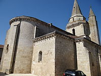Sainte-Colombe-en-Bruilhois - Église Sainte-Colombe -1.JPG