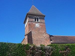 Image of Sainte-Croix, Saône-et-Loire: http://dbpedia.org/resource/Sainte-Croix,_Saône-et-Loire