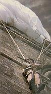 Sainte Mere Eglise Parachute