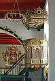 Saksild kirke Prædikestol.jpg