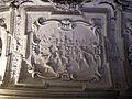 Sala di preghiera della duchessa, soffitto di federico brandani, 1560 ca., 04.JPG