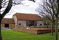 Saltdean Barn - geograph.org.uk - 1097229.jpg