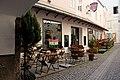 Salzburg - Altstadt - Getreidegasse 18 - 2019 07 26 - 3.jpg