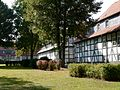 Salzgitter-Flachstöckheim - Gutsanlage Innenhof 2012-09.jpg