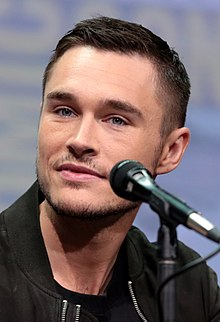 Sam Underwood Wikipedia