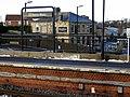 Sambuca Restaurant from Percy Main station, Northumberland - geograph-5656081.jpg