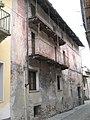 Sampeyre Casa Clary Facciata.JPG