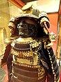 Samurai armor - Higgins Armory Museum - DSC05521.JPG