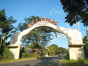 San Manuel, Pangasinan - Image: San Manuel Pangasinanjf 628