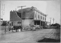 San Francisco Earthquake of 1906, Opera House. Los Banos, California - NARA - 513320.tif