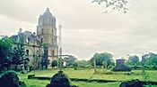 San Pablo de Cabigan Church Ruins