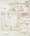 Sanborn Fire Insurance Map from Huntsville, Madison County, Alabama. LOC sanborn00060 003-3.jpg