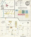 Sanborn Fire Insurance Map from Kalispell, Flathead County, Montana. LOC sanborn05032 002-1.jpg