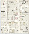 Sanborn Fire Insurance Map from Morganfield, Union County, Kentucky. LOC sanborn03214 001.jpg