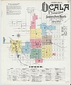 Sanborn Fire Insurance Map from Ocala, Marion County, Florida. LOC sanborn01319 005-1.jpg