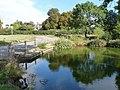 Sandon Village Pond - geograph.org.uk - 1507904.jpg