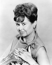 sandra gould bewitched