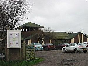 Sandwich Bay Bird Observatory.
