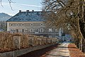 Sankt Georgen am Laengsee Niederosterwitz 2 Schloss 02122015 2393.jpg