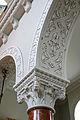 Sankt Matthaeus Kirke Copenhagen arcade detail.jpg