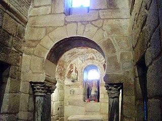 Santa Comba de Bande, interior1.jpg
