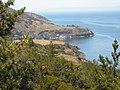 Santa Cruz Isl. Prisoner's Cove CA - panoramio.jpg