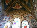 Santa maria novella, cappella tornabuoni, domenico ghirlandaio11.JPG