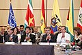Santiago de Chile, Canciller Ricardo Patiño participó en la reunión extraordinaria de Unasur (13122123543).jpg