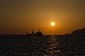 Santorini Sundown - near Oia - 01.jpg