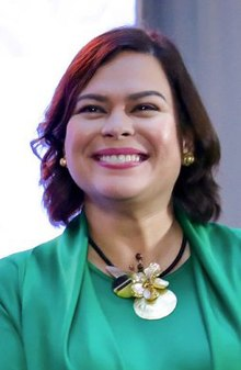 Sara Duterte-Carpio in June 2019 (cropped).jpg