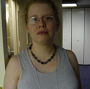 Sarah Monette cover
