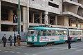 Sarajevo Tram-255 Line-5 2011-10-31 (2).jpg