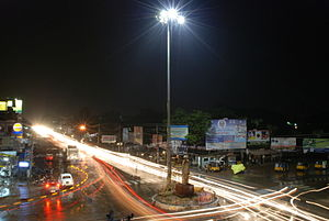 Sarpavaram junction.JPG