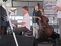 Satchmo Fest 2012 Connie Jones Steve Pistorius Ed Weis.JPG