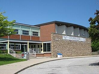 Clairlea - W. A. Porter Collegiate Institute is a secondary school situated in Clairlea.