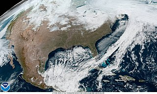 2019–20 North American winter
