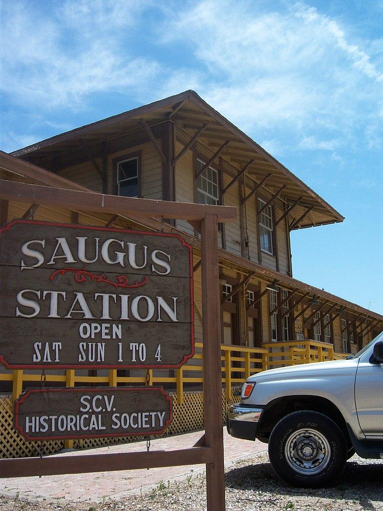 S Saugus Home Use Regulations