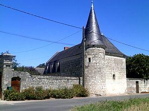 Maisons à vendre à Savigny-en-Véron(37)