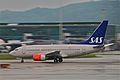 Scandinavian Airlines Boeing 737-600; LN-RPA@ZRH;03.06.2010 574am (6732976637) (2).jpg