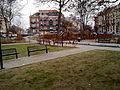 Schaerbeek Place des Chasseurs Ardennais - Ardense Jagersplein 2.jpg