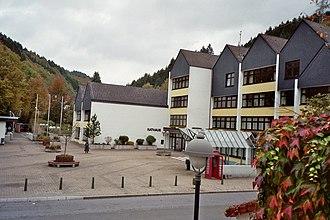 Schalksmühle - Townhall in Schalksmühle