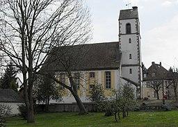 Schallbach, Kirche 1