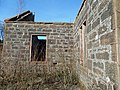 Schaw Kirk or Stair United Free Church, Trabboch - exterior view of the south wall.jpg