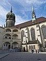 Schlosskirche Lutherstadt Wittenberg 04.jpg