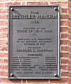 Schuyler Mansion Plaque.jpeg