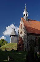 Kirche Schwabstedt