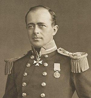 Scott, Robert Falcon (1868-1912)