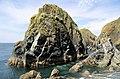 Scovarn Rock - geograph.org.uk - 903143.jpg