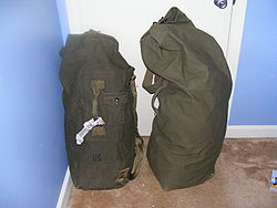Duffel Bag Wikipedia