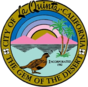 Seal of La Quinta, California.png